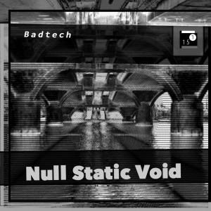 """""""Badtech"""" 2015 Q1"""
